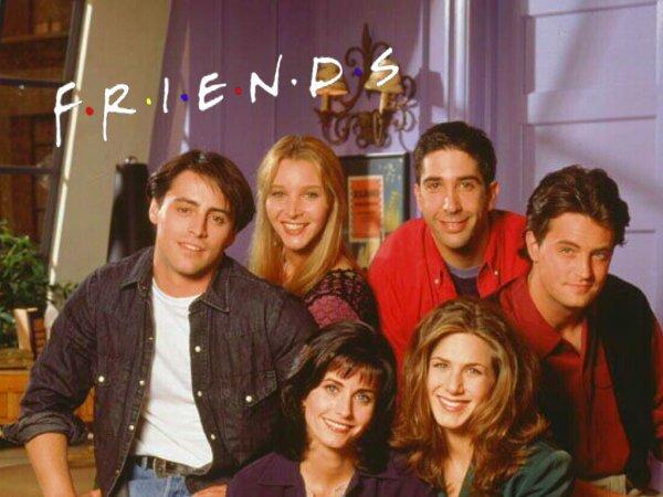 Friends opisanie-sezonov