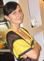 Арина Штинова