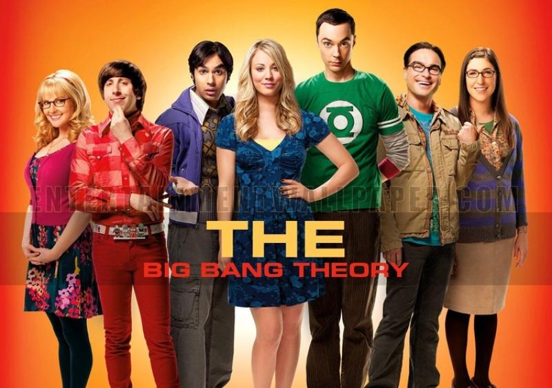 The Big Bang Theory)